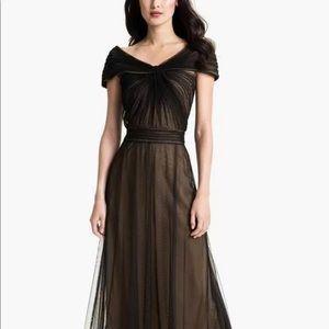 Tadashi Shoji dress. New w tags.